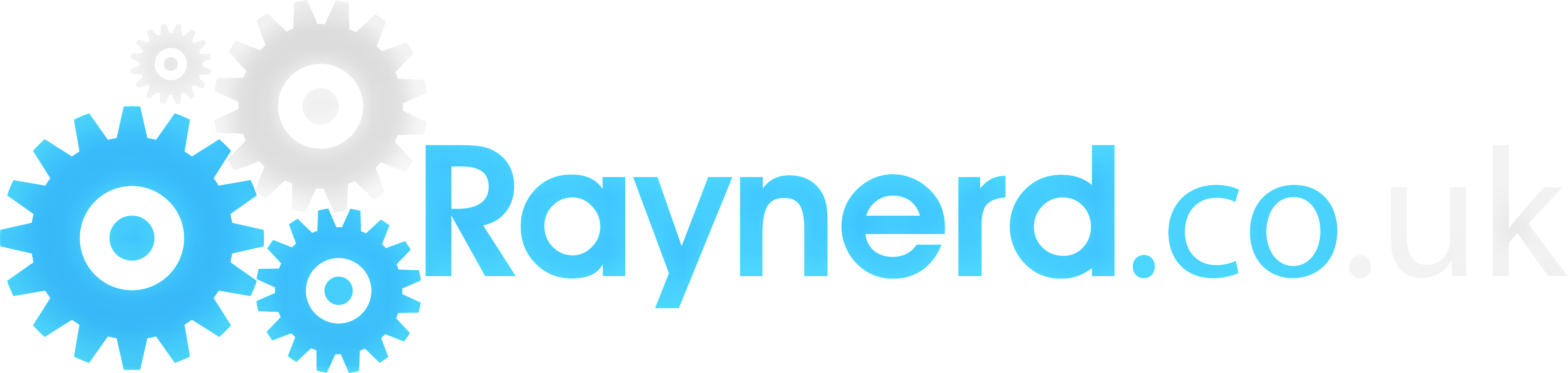 Raynerd.co.uk